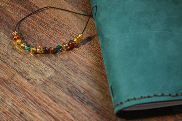 beads-on-cord