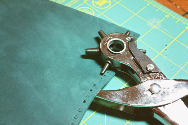 leather-hole-punch