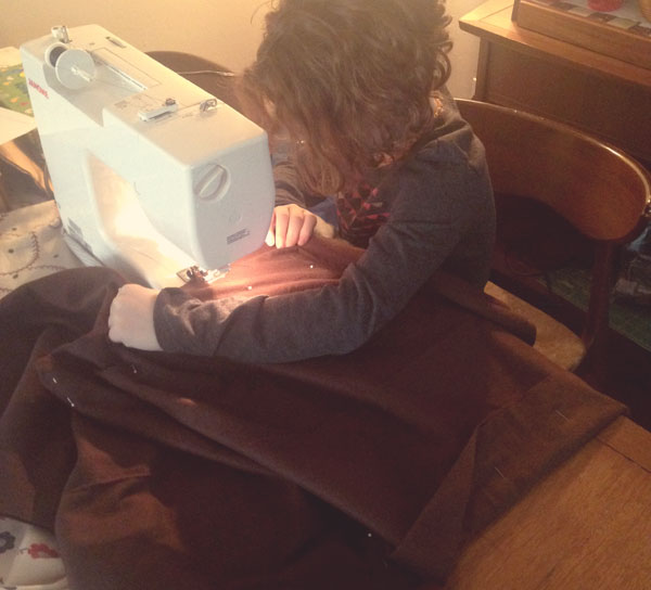 Sewing Lessons - A Valuable Handicraft