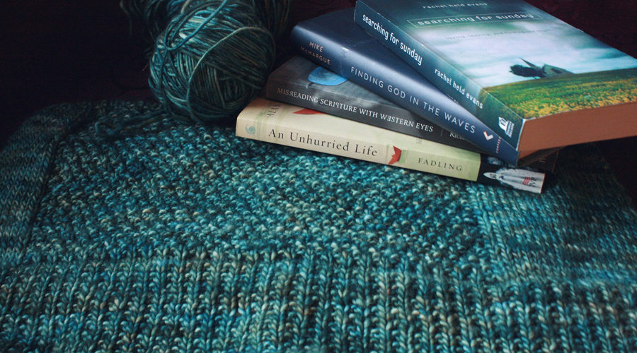My Five Favourite Audiobooks for Christians About Rest or Ritual